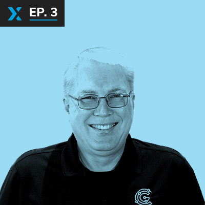 Carl Webster - Citrix Podcast