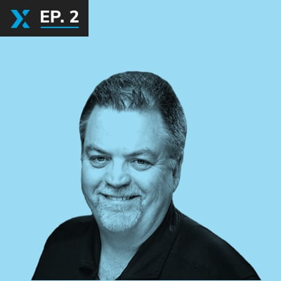 Richard Faulkner - Citrix Podcast
