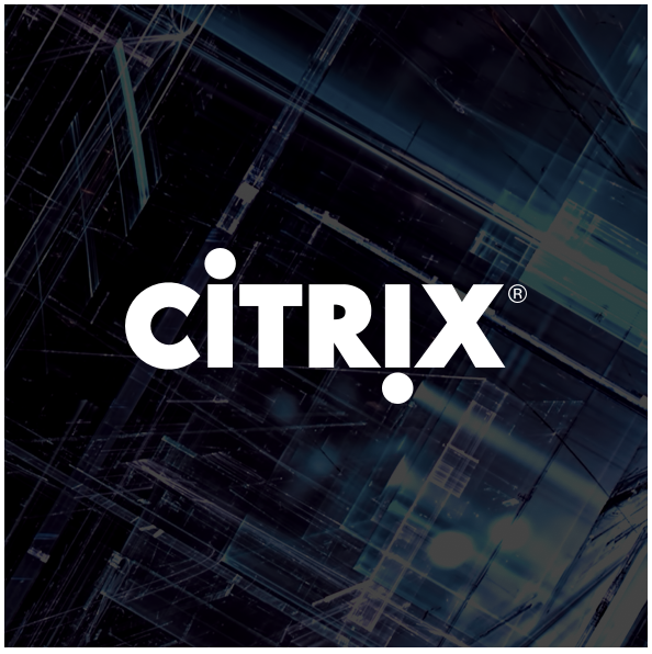 Citrix Topic Page